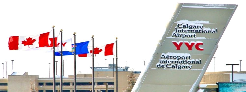 Calgary Airport Transportation Service